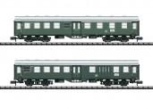 Trix 15409 DB Umbauwagen-Set Ep.3