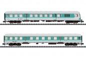 Trix 15467 DB Nahverkehrswagen-Set Ep.5