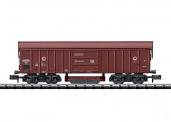 Trix 15500 DB Schienenreinigungswagen Ep.4