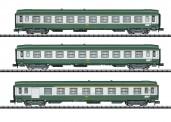 Trix 15502 SNCF Personenwagen-Set 3-tlg Ep.4