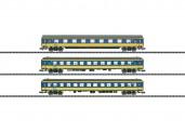 Trix 15547 NS Personenwagen-Set 3-tlg Ep.6