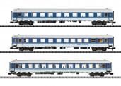 Trix 15948 DB IR Personenwagen-Set 3-tlg Ep.4