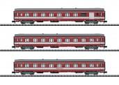 Trix 15950 SNCF Personenwagen-Set 3-tlg Ep.4