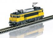 Trix 16003 NS E-Lok Serie 1800 Ep.6