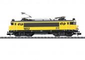 Trix 16009 NS E-Lok Reihe 1600 Ep.4