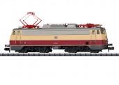 Trix 16100 DB E-Lok BR 112 Ep.4