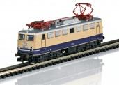 Trix 16102 DB Lok E10 Rheingold Ep.3
