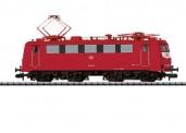 Trix 16144 DB E-Lok BR 141 Ep.4