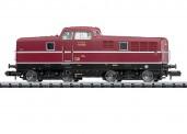 Trix 16801 DB Diesellok BR V80 Ep.3