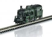 Trix 16921 Pfalzbahn Dampflok R 4/4 Ep.1