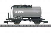 Trix 18091 DBAG VTG Kesselwagen 2-achs Ep.6