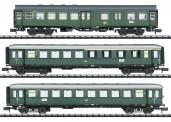 Trix 18209 DB Personenwagen-Set 3-tlg. Ep.2