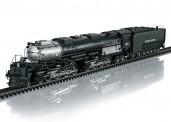 Trix 22014 U.P. Dampflok Big Boy 4014 Ep.6