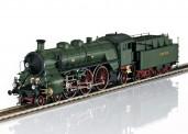 Trix 22403 K.BAY.STS.B. Dampflok S3/6 Ep.1