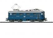 Trix 22422 SBB E-Lok Serie Re 4/4 I blau Ep.3
