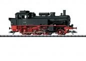 Trix 22550 DB Dampflok BR 74 Ep.3