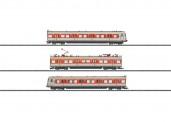 Trix 22654 DB S-Bahn Triebzug BR 420 3-tlg Ep.4
