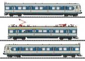 Trix 22655 S-Bahn Triebzug BR 420 DB