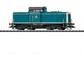 Trix 22827 DB Diesellok BR 212 Ep.4