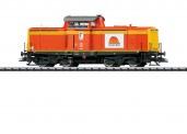 Trix 22842 Diesellok BR 212 Colas Rail Ep.6