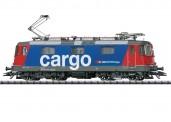 Trix 22846 E-Lok Re 421 SBB Cargo