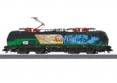 Trix 22874 Vectron Flying Dutchman ELL/L