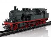 Trix 22876 DB Dampflok BR 78 Ep.3