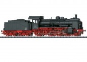 Trix 22891 DB Dampflok BR 38 Ep.3