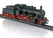 Trix 22903 DB Dampflok BR 56.2-8 Ep.3