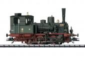 Trix 22914 KPEV Dampflok T3 Ep.1