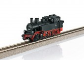 Trix 22977 DB Dampflok BR 92 Ep.3