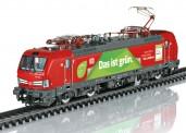 Trix 25190 DBAG E-Lok BR 193 'Das ist Grün' Ep.6