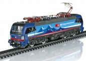 Trix 25192 SBB Cargo E-Lok BR 193 Alpenpiercer Ep.6