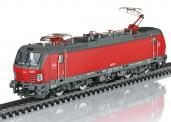 Trix 25194 DSB E-Lok EB3200 Ep.6