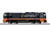 Trix 25296 Hectorrail Vossloh G 2000 BB Ep.6