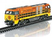 Trix 25297 RRF Diesellok G 2000 Ep.6