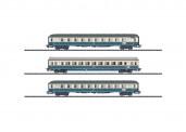 Trix 31165 DB IC Personenwagen-Set 3-tlg Ep.4
