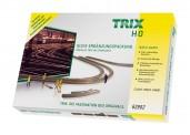 Trix 62902 C Gleis-Ergänzungspackung C2