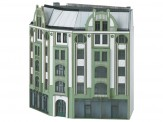 Trix 66309 Großes Eck-Stadthaus Ep.1-5