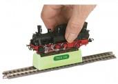 Trix 66602 H0 Rad-Reinigungs-Bürste