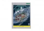 Trix 69013 Minitrix Ratgeber (niederländisch)