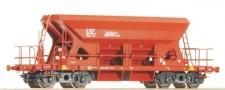 CS Train 62502 CSD Selbstentladewagen 4-achs Ep.4