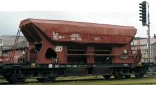 CS Train 62515 CD Selbstentladewagen 4-achs Ep.5