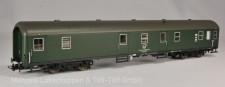 Heris 11294 DBP Postwagen 4-achs Ep.4