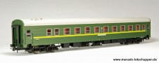 Heris 14649 RZD Schlafwagen-Set 5-tlg Ep.4