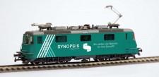HAG 16080-31 SYNOPSIS E-Lok Re 4/4  Ep.6 AC