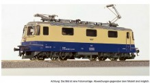 HAG 16271-22 Transrail E-Lok Re 421 Ep.6