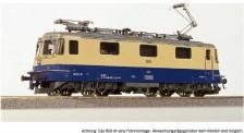 HAG 16271-32 Transrail E-Lok Re 421 Ep.6 AC