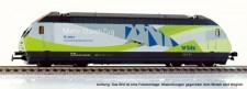 HAG 28700-32 BLS E-Lok Re 465 Ep.6 AC