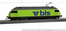 HAG 28702-22 BLS E-Lok Re 465 Ep.6
